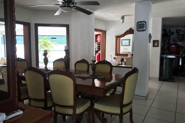 Foto de casa en renta en  , lomas verdes, colima, colima, 5328220 No. 11