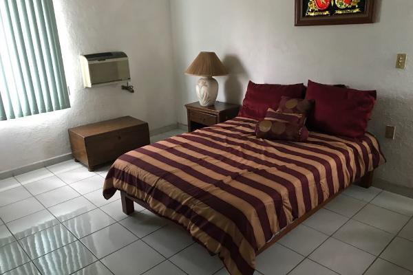 Foto de casa en renta en  , lomas verdes, colima, colima, 5328220 No. 12