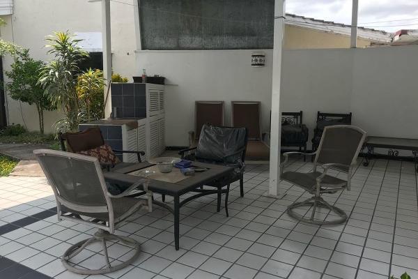 Foto de casa en renta en  , lomas verdes, colima, colima, 5328220 No. 15