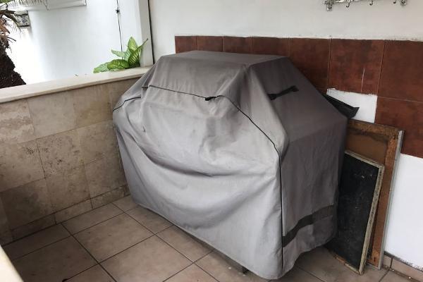 Foto de casa en renta en  , lomas verdes, colima, colima, 5328220 No. 16