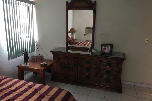 Foto de casa en renta en  , lomas verdes, colima, colima, 5328220 No. 24