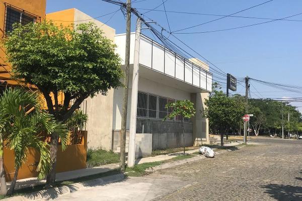 Foto de departamento en renta en  , lomas verdes, colima, colima, 5330902 No. 01