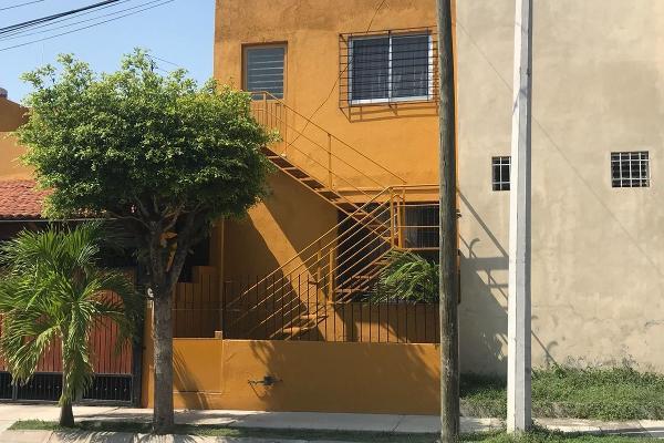 Foto de departamento en renta en  , lomas verdes, colima, colima, 5330902 No. 02
