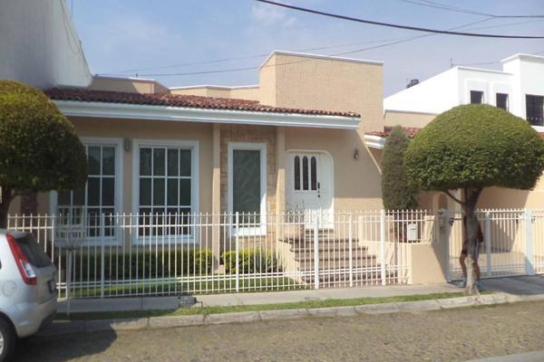 Foto de casa en venta en  , lomas verdes, colima, colima, 7254427 No. 01