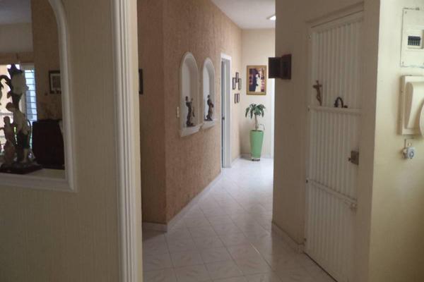 Foto de casa en venta en  , lomas verdes, colima, colima, 7254427 No. 08