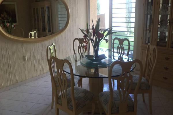 Foto de casa en venta en  , lomas verdes, colima, colima, 7254427 No. 12