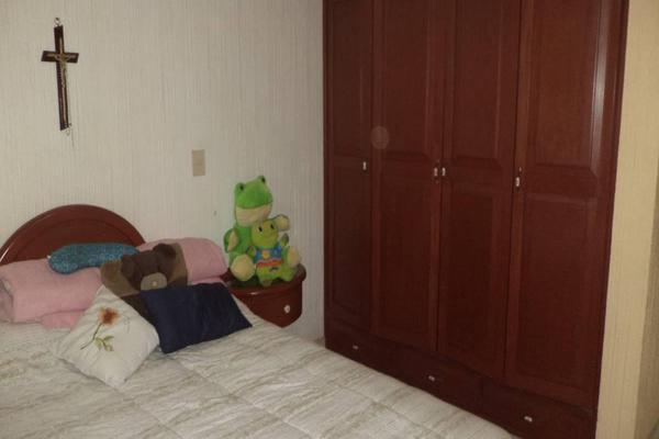 Foto de casa en venta en  , lomas verdes, colima, colima, 7254427 No. 16