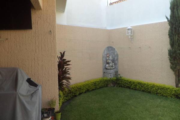Foto de casa en venta en  , lomas verdes, colima, colima, 7254427 No. 22
