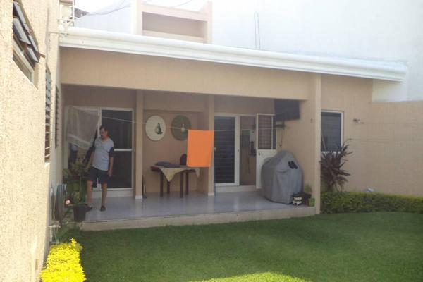 Foto de casa en venta en  , lomas verdes, colima, colima, 7254427 No. 24