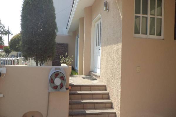 Foto de casa en venta en  , lomas verdes, colima, colima, 7254427 No. 30