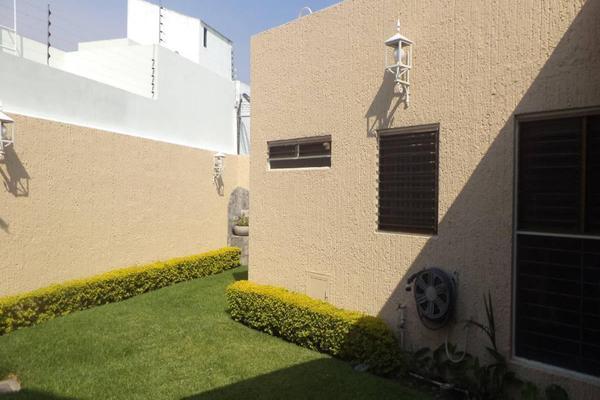 Foto de casa en venta en  , lomas verdes, colima, colima, 7254427 No. 46