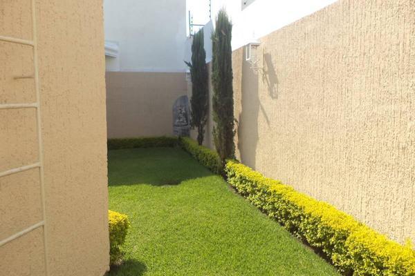Foto de casa en venta en  , lomas verdes, colima, colima, 7254427 No. 48