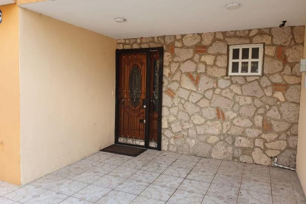 Foto de casa en venta en lomas verdes , lomas de atemajac, zapopan, jalisco, 14031530 No. 02
