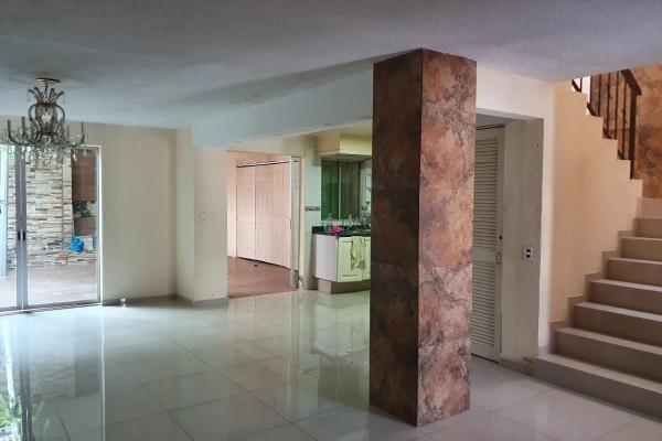 Foto de casa en venta en lomas verdes , lomas de atemajac, zapopan, jalisco, 14031530 No. 03