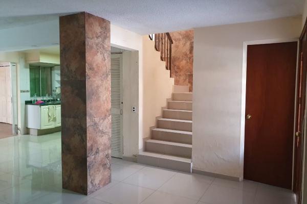 Foto de casa en venta en lomas verdes , lomas de atemajac, zapopan, jalisco, 14031530 No. 07