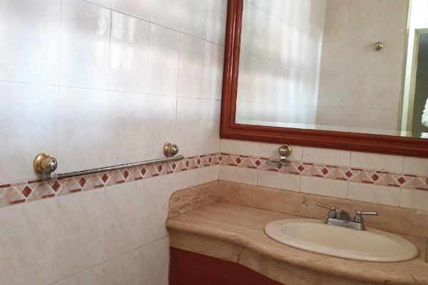 Foto de casa en venta en lomas verdes , lomas de atemajac, zapopan, jalisco, 14031530 No. 11
