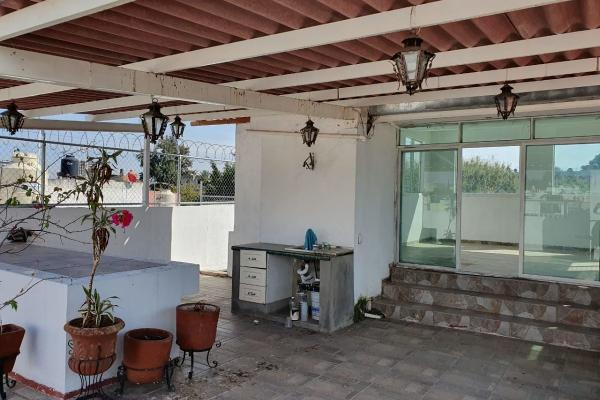 Foto de casa en venta en lomas verdes , lomas de atemajac, zapopan, jalisco, 14031530 No. 13