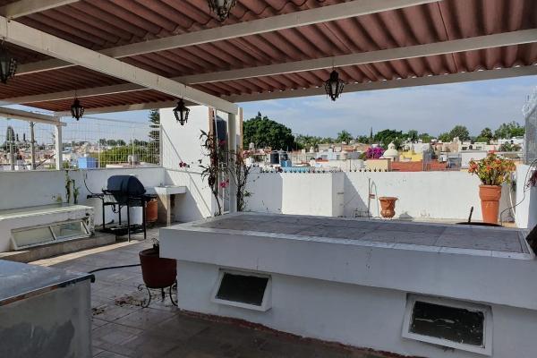 Foto de casa en venta en lomas verdes , lomas de atemajac, zapopan, jalisco, 14031530 No. 14