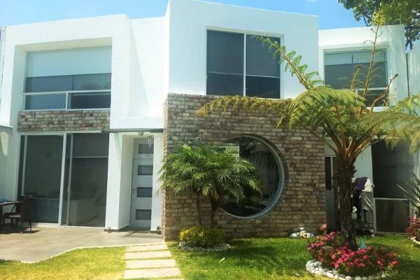 Foto de casa en venta en lomas verdes oriente 213, lomas de tetela, cuernavaca, morelos, 0 No. 03