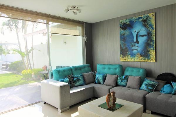 Foto de casa en venta en lomas verdes oriente 213, lomas de tetela, cuernavaca, morelos, 0 No. 04