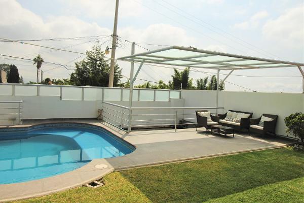 Foto de casa en venta en lomas verdes oriente , lomas de tetela, cuernavaca, morelos, 13323433 No. 02