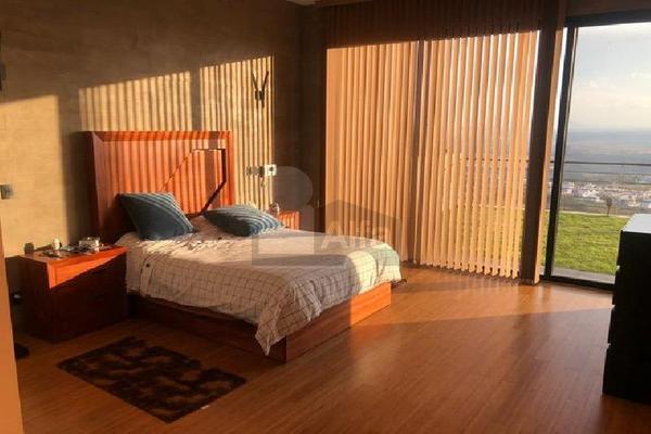 Foto de casa en venta en lomas , vista real y country club, corregidora, querétaro, 10210744 No. 02