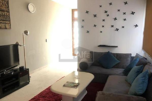 Foto de casa en venta en lomas , vista real y country club, corregidora, querétaro, 10210744 No. 05