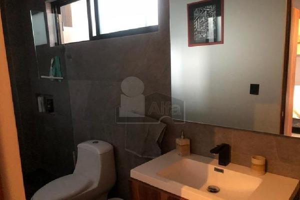 Foto de casa en venta en lomas , vista real y country club, corregidora, querétaro, 10210744 No. 07