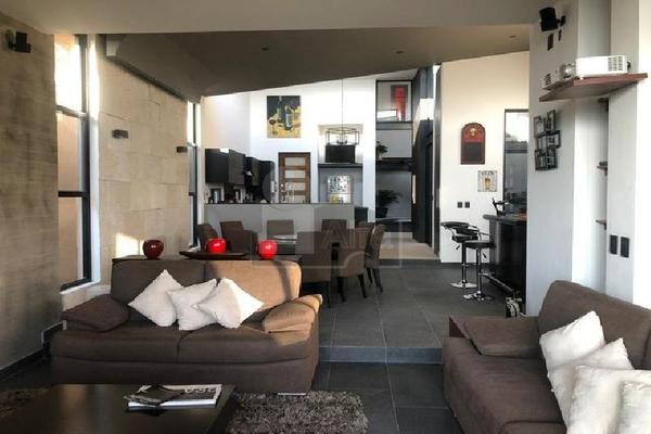 Foto de casa en venta en lomas , vista real y country club, corregidora, querétaro, 10210744 No. 09