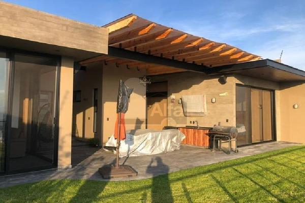 Foto de casa en venta en lomas , vista real y country club, corregidora, querétaro, 10210744 No. 10