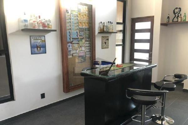 Foto de casa en venta en lomas , vista real y country club, corregidora, querétaro, 10210744 No. 14