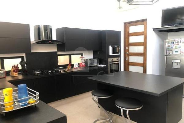 Foto de casa en venta en lomas , vista real y country club, corregidora, querétaro, 10210744 No. 16