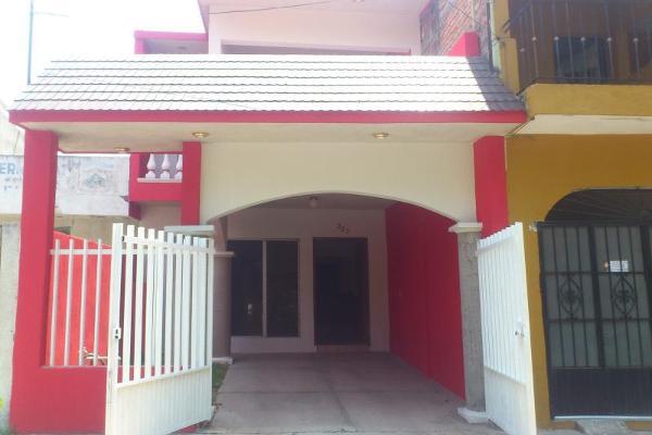 Foto de casa en venta en  , lomas vistahermosa, colima, colima, 2674556 No. 01
