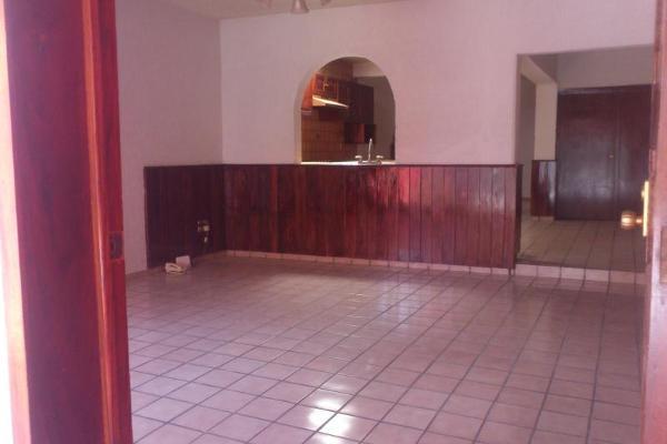 Foto de casa en venta en  , lomas vistahermosa, colima, colima, 2674556 No. 02