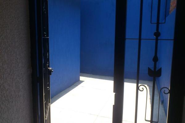 Foto de casa en venta en  , lomas vistahermosa, colima, colima, 2674556 No. 05