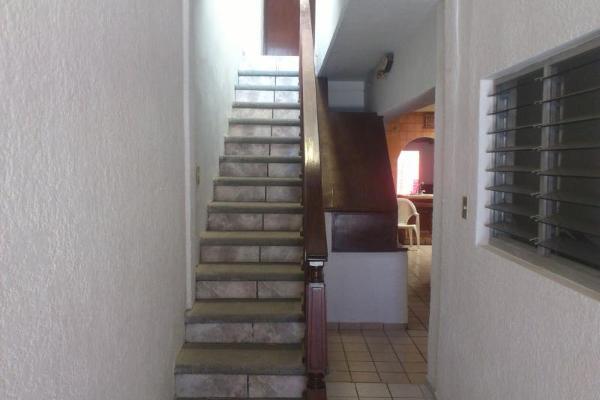 Foto de casa en venta en  , lomas vistahermosa, colima, colima, 2674556 No. 08
