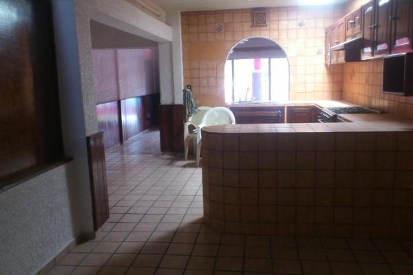 Foto de casa en venta en  , lomas vistahermosa, colima, colima, 2674556 No. 09
