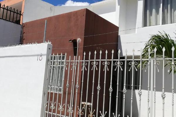 Foto de departamento en venta en  , lombardo toledano, benito juárez, quintana roo, 0 No. 01