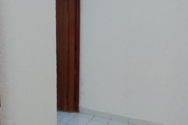 Foto de casa en venta en  , lombardo toledano, benito juárez, quintana roo, 12838802 No. 08
