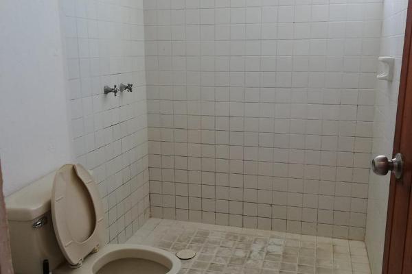 Foto de casa en venta en  , lombardo toledano, benito juárez, quintana roo, 12838802 No. 09