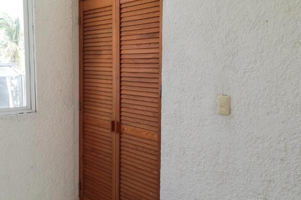 Foto de departamento en venta en  , lombardo toledano, benito juárez, quintana roo, 0 No. 13