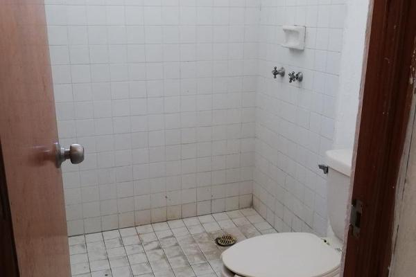 Foto de casa en venta en  , lombardo toledano, benito juárez, quintana roo, 12838802 No. 18