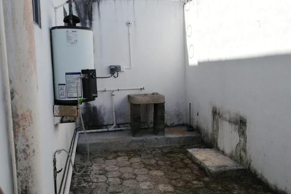 Foto de departamento en venta en  , lombardo toledano, benito juárez, quintana roo, 0 No. 19