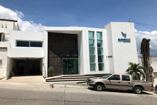 Foto de edificio en venta en lomita 000, la lomita, tuxtla gutiérrez, chiapas, 7508614 No. 01