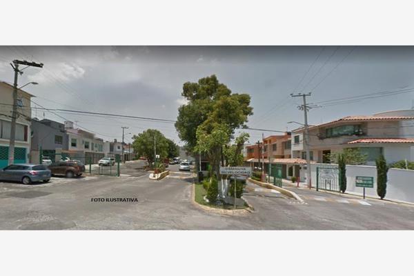 Foto de departamento en venta en londres 00, jardines bellavista, tlalnepantla de baz, méxico, 5795386 No. 01