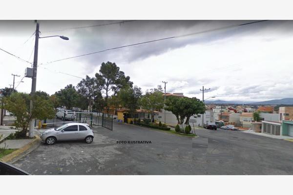 Foto de departamento en venta en londres 00, jardines bellavista, tlalnepantla de baz, méxico, 5795386 No. 02