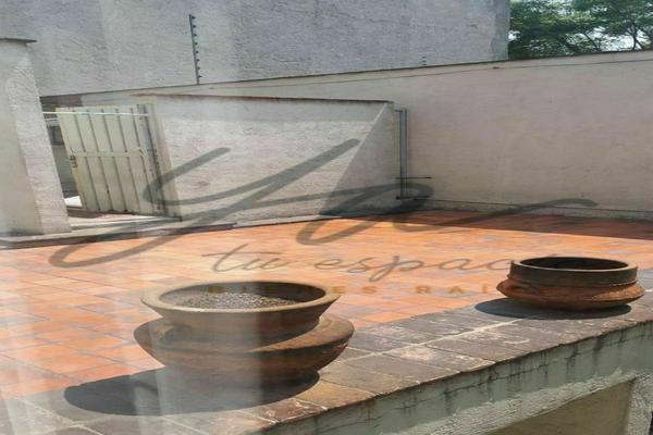 Foto de terreno habitacional en venta en longinos cadena , obrera, cuauhtémoc, df / cdmx, 14030897 No. 03