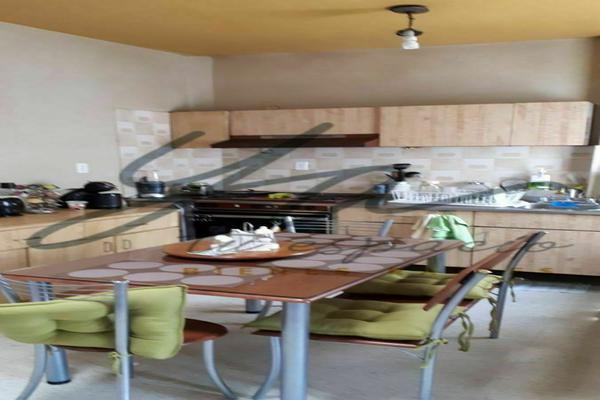 Foto de terreno habitacional en venta en longinos cadena , obrera, cuauhtémoc, df / cdmx, 14030897 No. 04