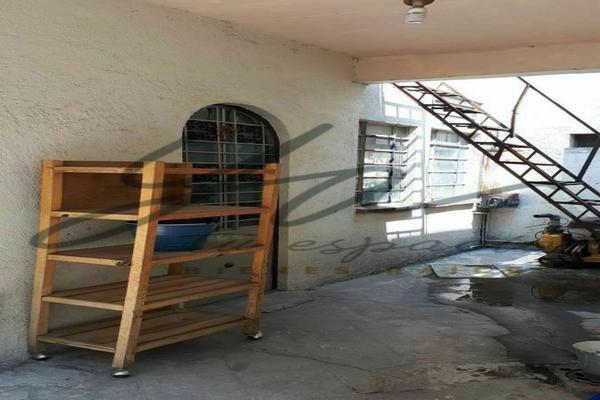 Foto de terreno habitacional en venta en longinos cadena , obrera, cuauhtémoc, df / cdmx, 14030897 No. 05