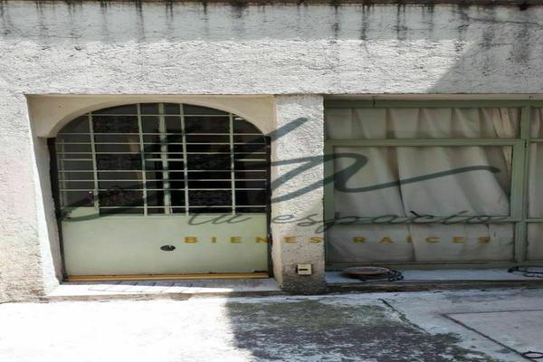 Foto de terreno habitacional en venta en longinos cadena , obrera, cuauhtémoc, df / cdmx, 14030897 No. 07